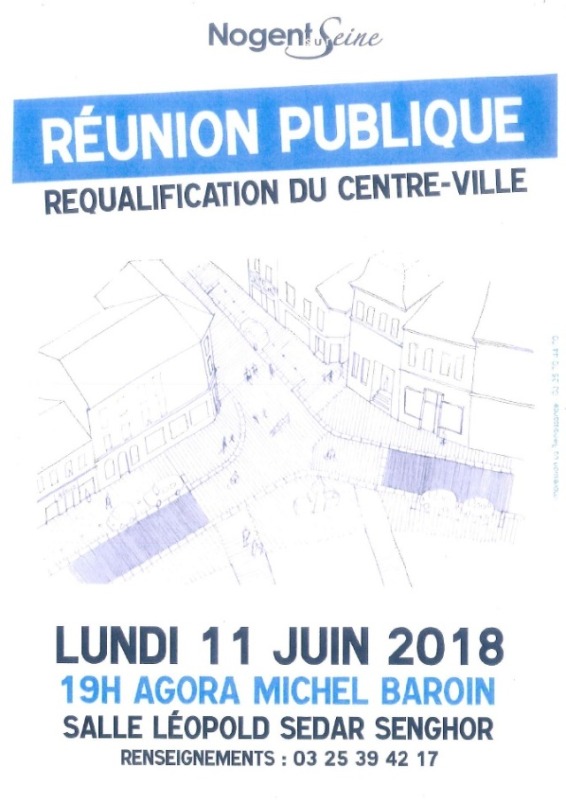 Requalif centre ville